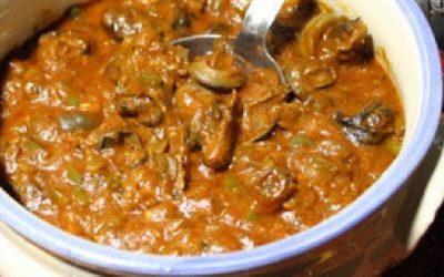 Video Ricette Lumache al Sugo